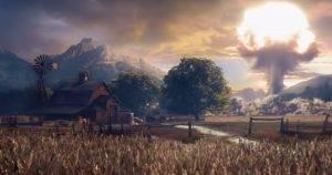 За что ненавидят Fallout 76: конец света, который мы потеряли 8