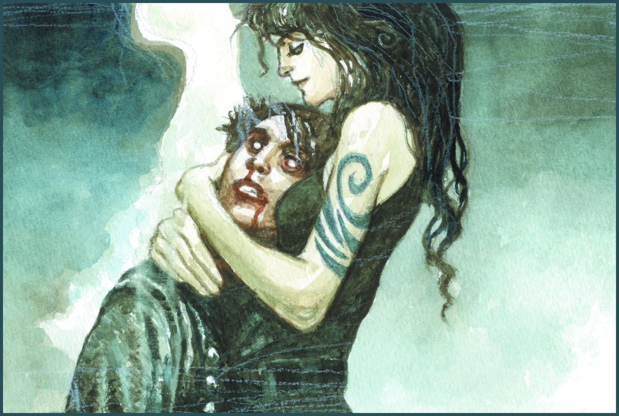Возвращение в мир ночи: обзор книги правил Vampire: The Masquerade V20 12