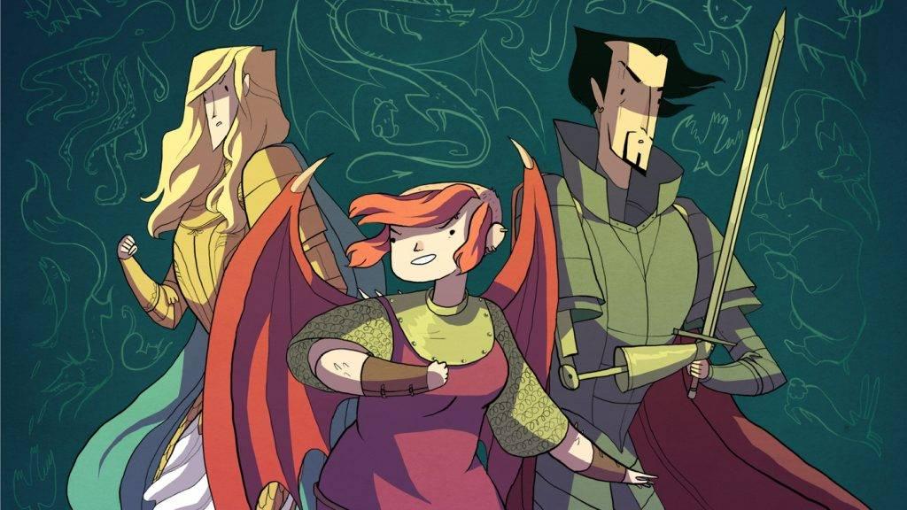 «Ши-Ра и Непобедимые принцессы»: во всём лучше оригинала 4