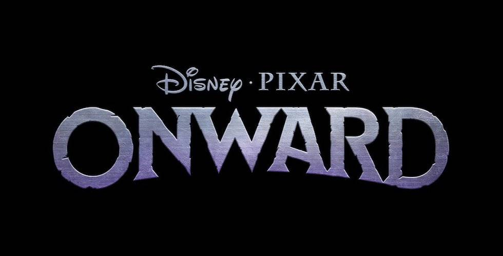 Новый проект Pixar получил название Onward