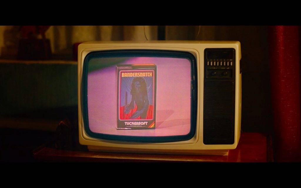 «Брандашмыг»: потрясающий интерактивный эпизод «Чёрного зеркала» 8
