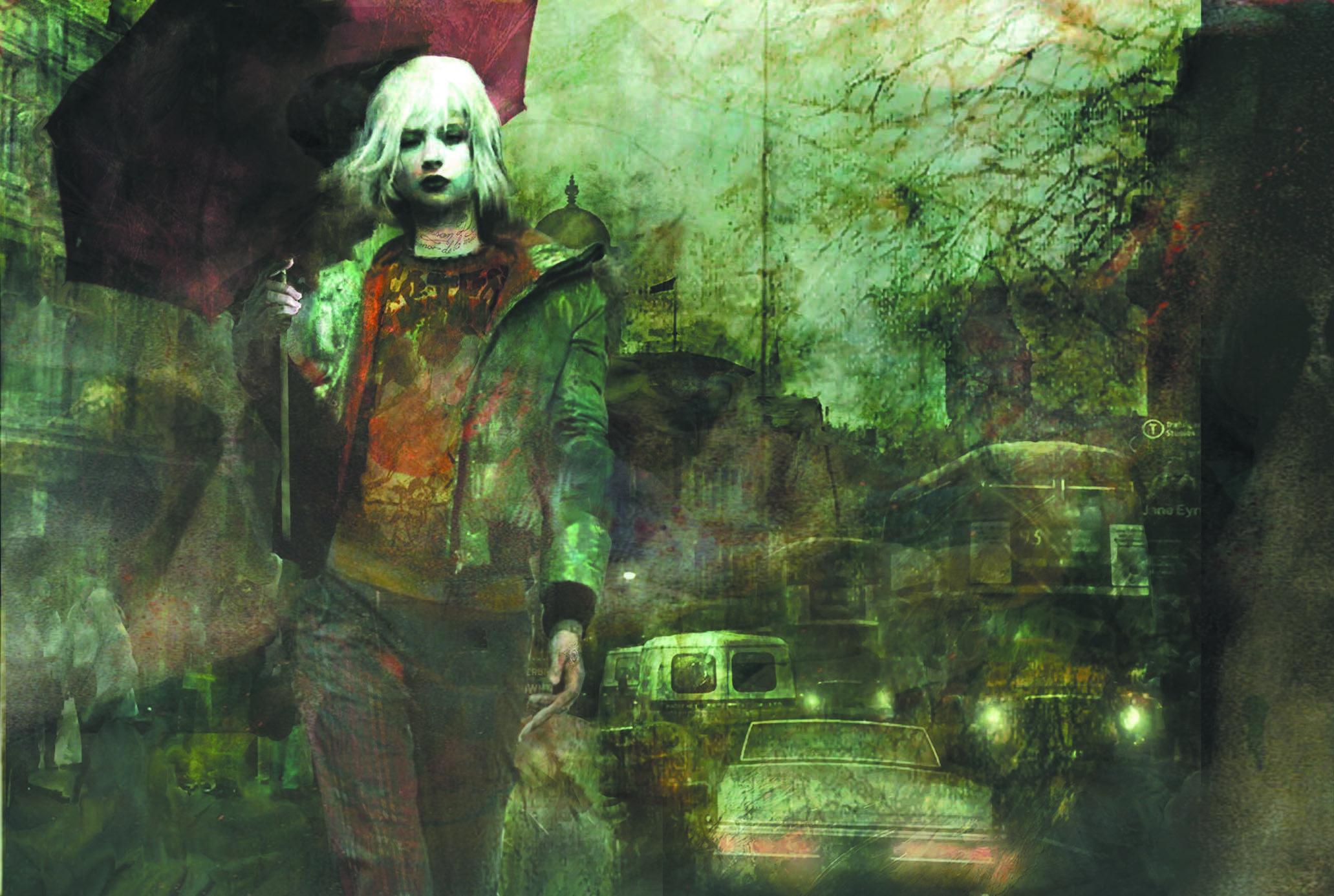 Возвращение в мир ночи: обзор книги правил Vampire: The Masquerade V20 10