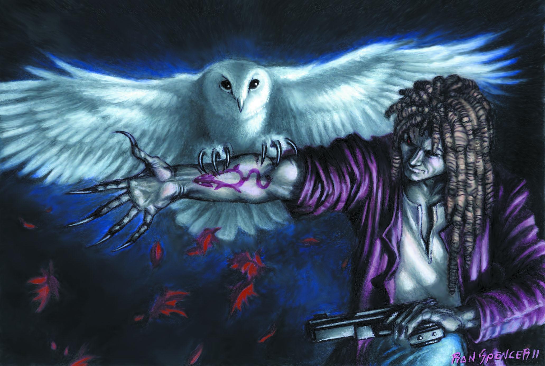 Возвращение в мир ночи: обзор книги правил Vampire: The Masquerade V20 8