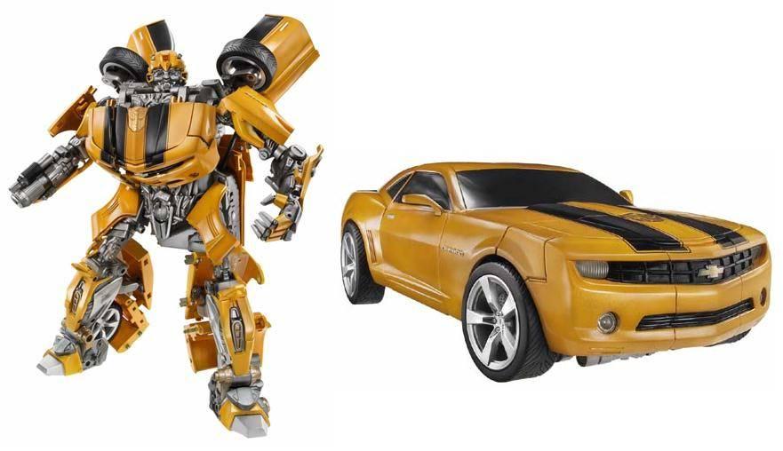 История трансформеров, игрушек нашего детства 11