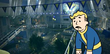 За что ненавидят Fallout 76: конец света 2