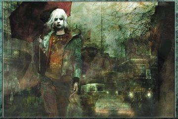 Возвращение в мир ночи: обзор книги правил Vampire: The Masquerade V20
