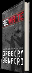Грегори Бенфорд Rewrite («Перезапись»)
