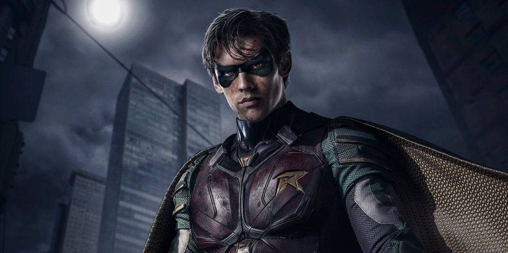 «Титаны»: лучший сериал для фанатов DC