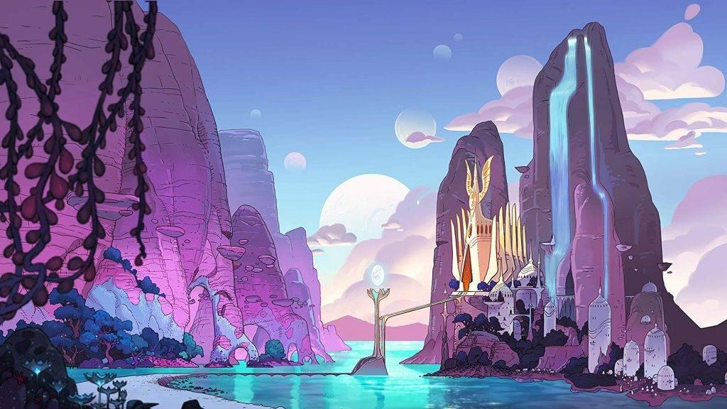 «Ши-Ра и Непобедимые принцессы»: во всём лучше оригинала