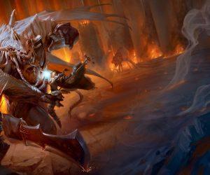 Hobby World объявила, что выпустит Dungeons & Dragons 5ed на русском языке