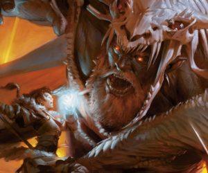 Hobby World объявила, что выпустит Dungeons & Dragons 5ed на русском языке 3
