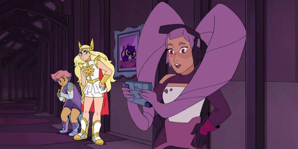 «Ши-Ра и Непобедимые принцессы»: во всём лучше оригинала 3