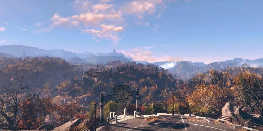 За что ненавидят Fallout 76: конец света, который мы потеряли 6