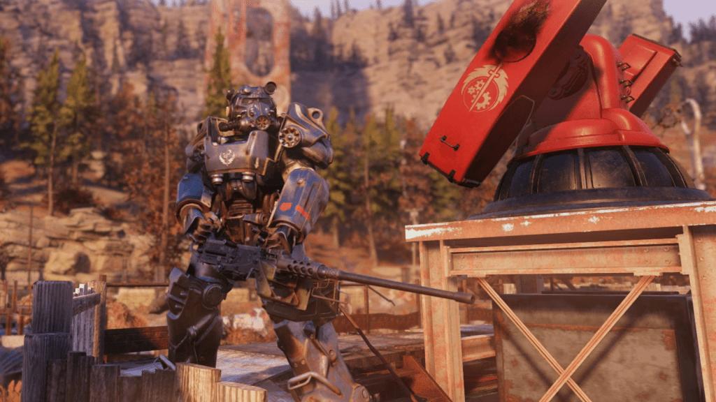 За что ненавидят Fallout 76: конец света, который мы потеряли 5