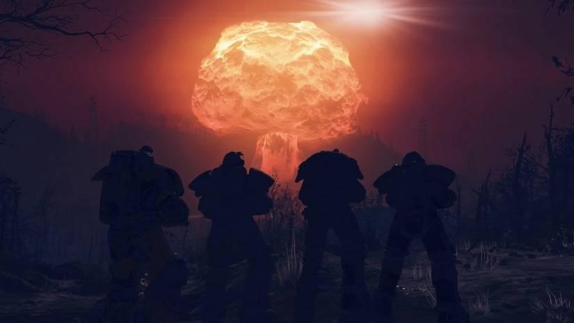 За что ненавидят Fallout 76: конец света, который мы потеряли 12