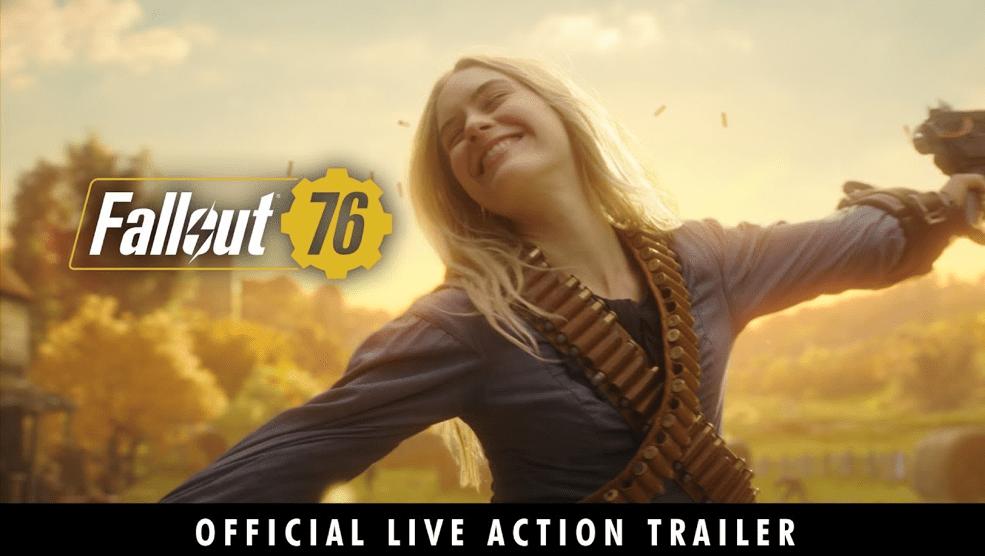 За что ненавидят Fallout 76: конец света, который мы потеряли 3