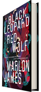 Марлон Джеймс «Чёрный леопард, рыжий волк»