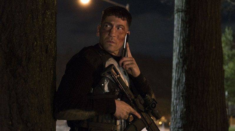 Слух: Netflix закроет «Джессику Джонс» и «Карателя»