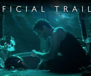 Marvel выпустила первый тизер четвёртых «Мстителей»