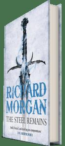 Ричард Морган, цикл «Страна, достойная своих героев»