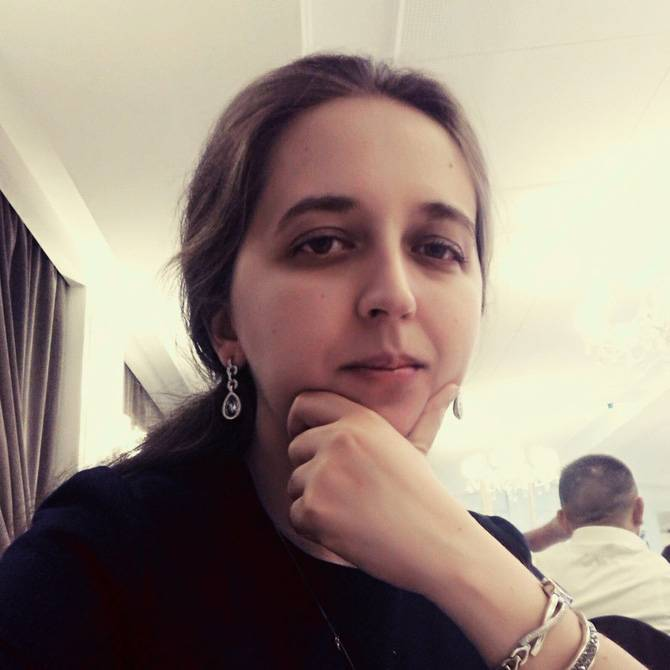 Наталия Осояну