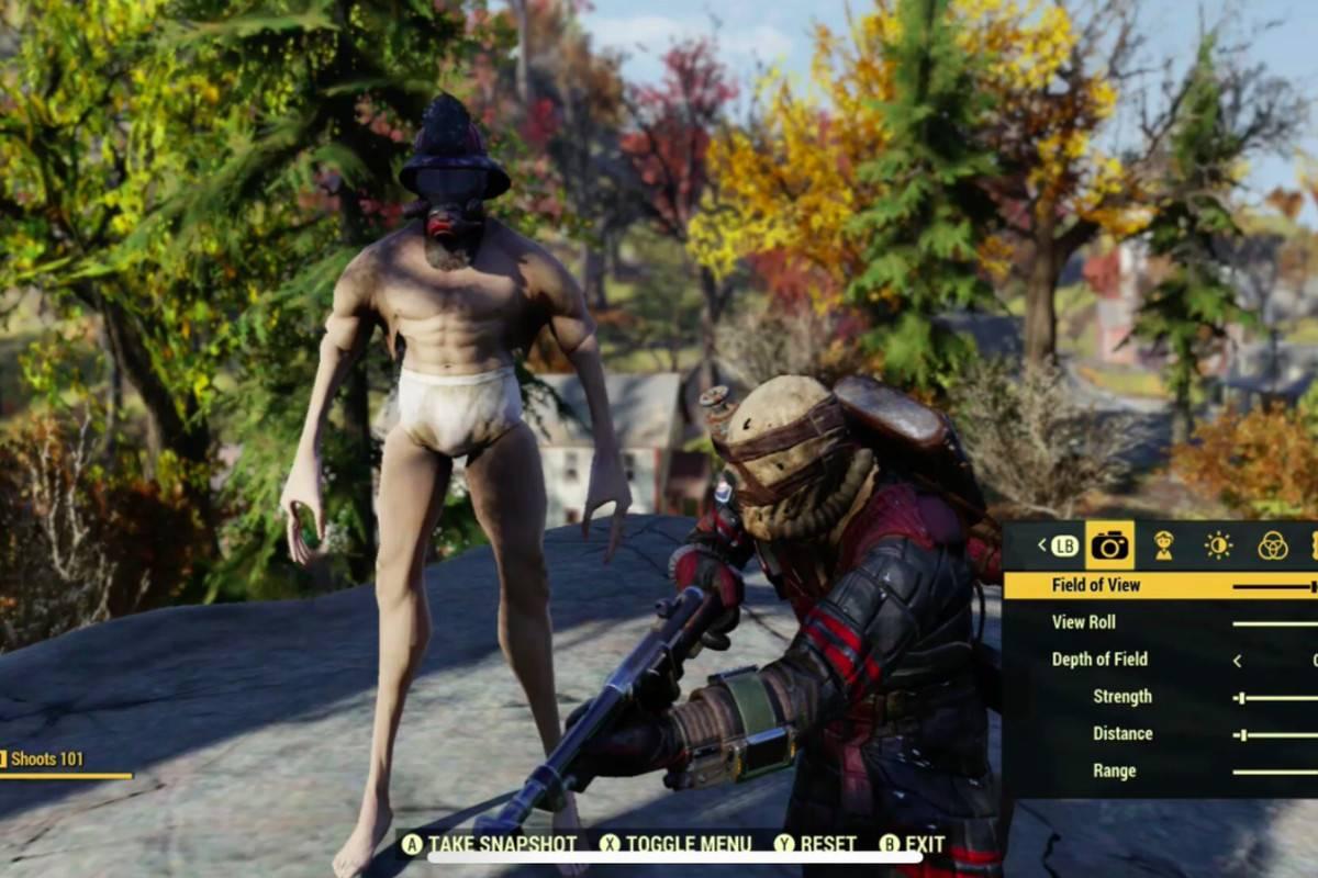 За что ненавидят Fallout 76: конец света, который мы потеряли 14