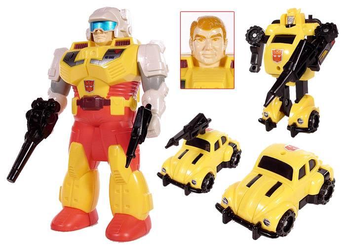 История трансформеров, игрушек нашего детства 12