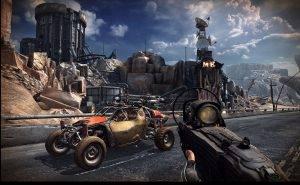 За что ненавидят Fallout 76: конец света, который мы потеряли 10
