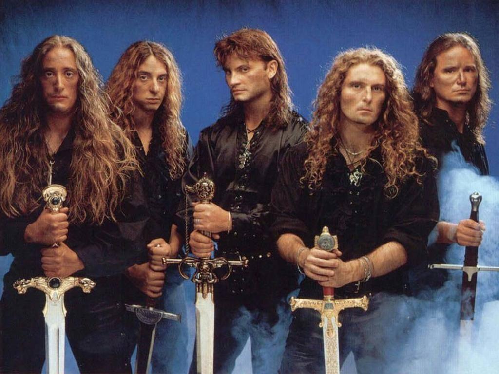Музыканты фэнтези-группы Rhapsody собирают деньги на новый альбом
