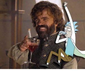 Сериалы 2019: продолжения. «Игра престолов», «Рик и Морти» и другие 12
