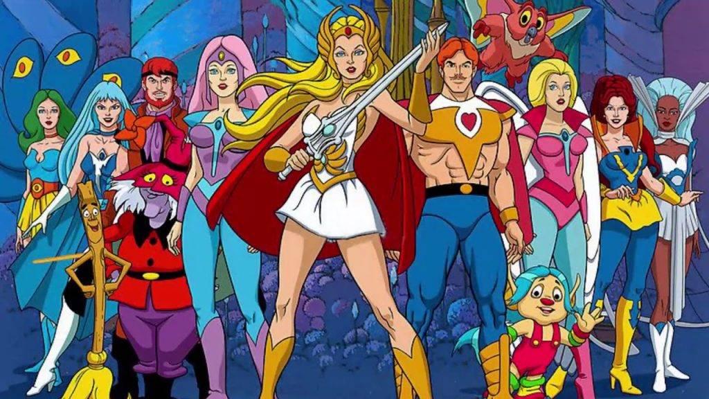 «Ши-Ра и Непобедимые принцессы»: во всём лучше оригинала 5