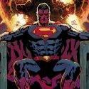 Если бы супергерои правили государством