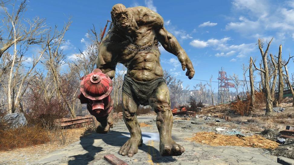 За что ненавидят Fallout 76: конец света, который мы потеряли 1