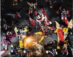 История трансформеров, игрушек нашего детства 15