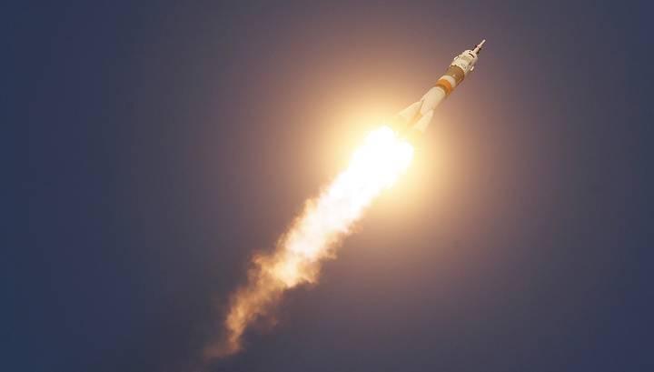 «Союз МС-11» вышел на орбиту