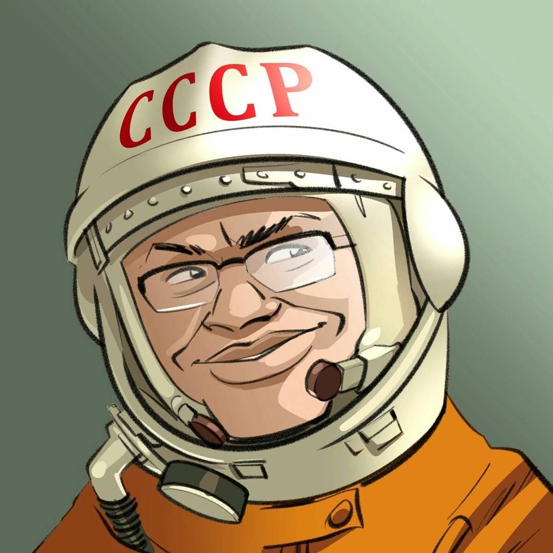 Михаил Котов
