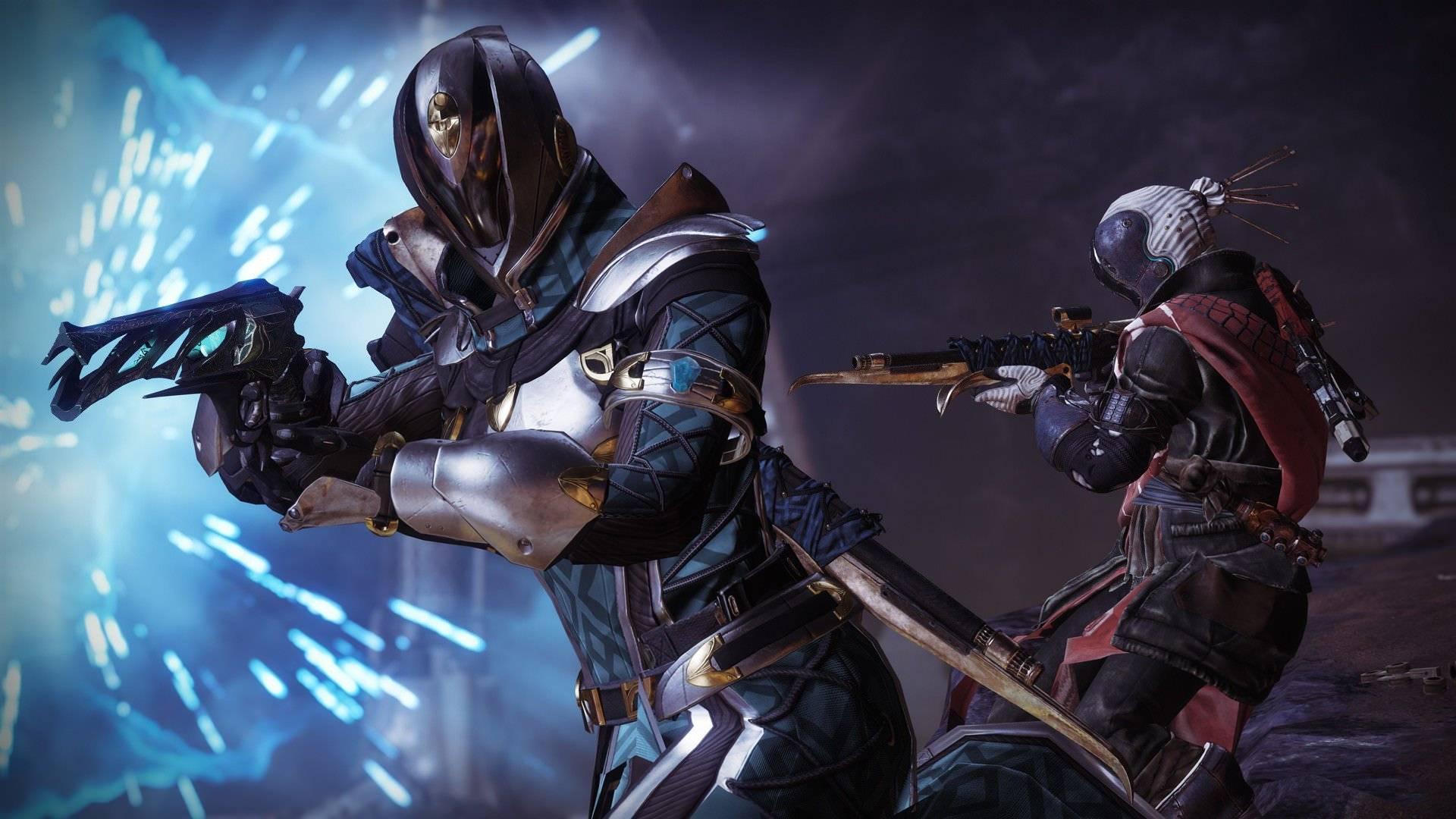 Разработчики Destiny 2 объявили о расторжении договора с Activision