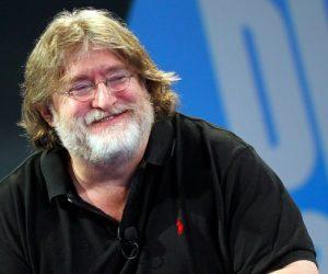 Гейб Ньюэлл подтвердил разработку фильмов по играм Half-Life и Portal 1