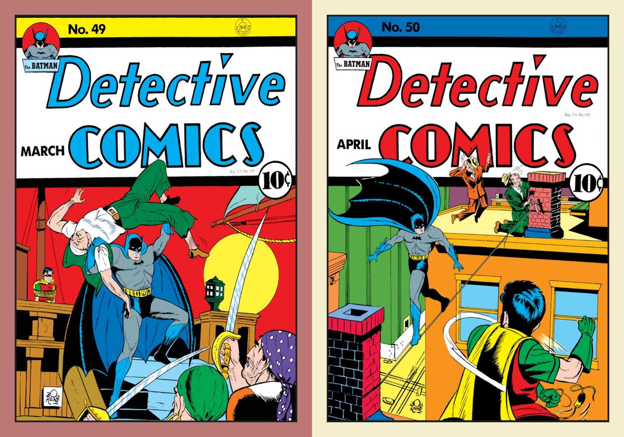 У коллекционера украли комиксов про Бэтмена на 1,4 миллиона долларов