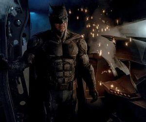 «Бэтмен» Мэтт Ривз расскажет историю тёмного рыцаря в духе нуара