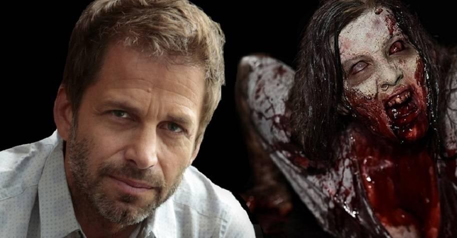 Зак Снайдер поставит для Netflix зомби-экшен «Армия мертвецов»