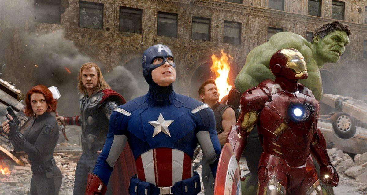 «Мстители» могут провести церемонию вручения «Оскара» 1