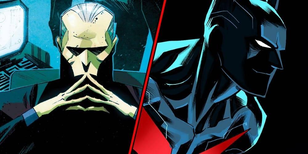 Слух дня: Warner Bros. готовят полнометражный мультфильм Batman Beyond