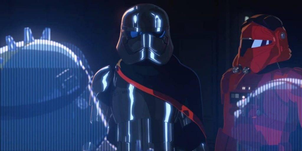 «Звёздные войны: Сопротивление»: сериал, который не воспринимают всерьёз