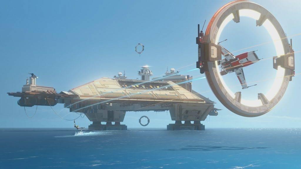 «Звёздные войны: Сопротивление»: сериал, который не воспринимают всерьёз 1