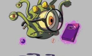 Находка: лучший твиттер сшутками проDungeons & Dragons