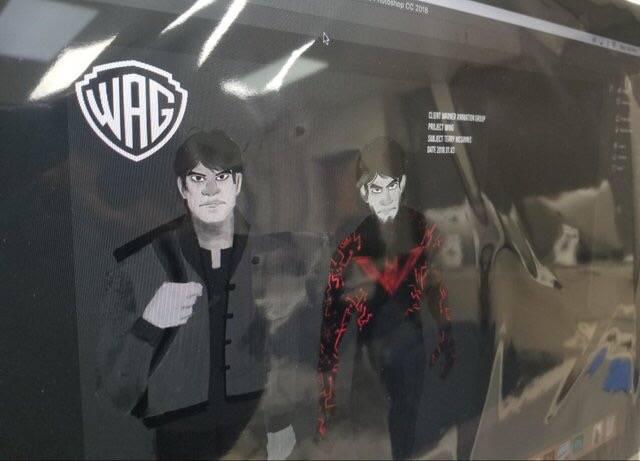 Слух дня: Warner Bros. готовят полнометражный мультфильм Batman Beyond 2