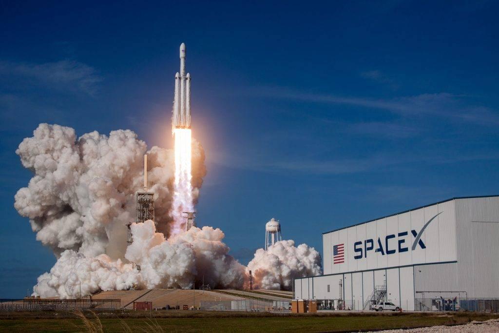 Год космических надежд. Итоги 2018 1