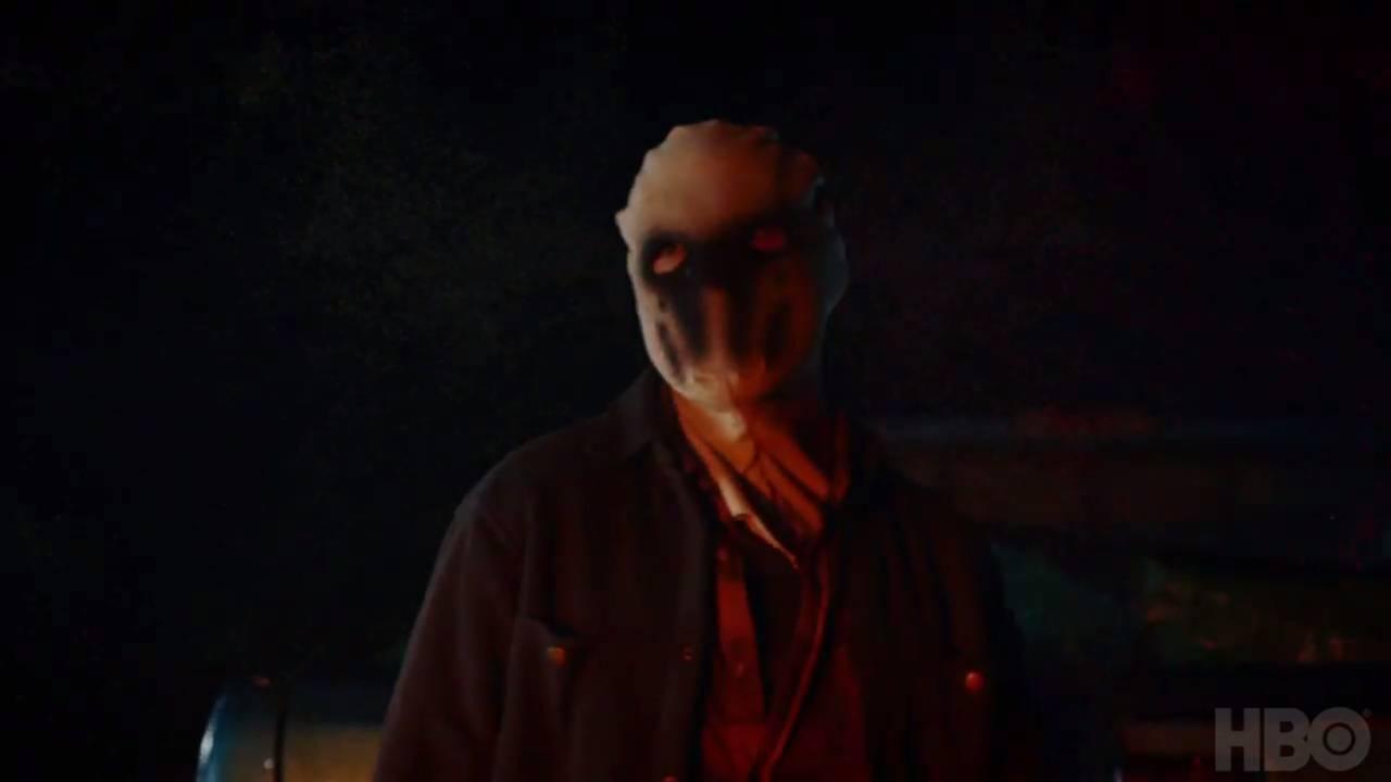 HBO показал первые кадры сериала «Хранители» и последнего сезона «Игры престолов» 1