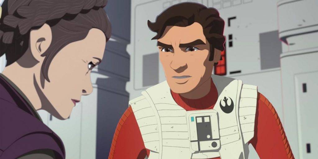 «Звёздные войны: Сопротивление»: сериал, который не воспринимают всерьёз 3